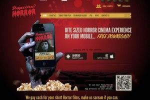 popcorn horror