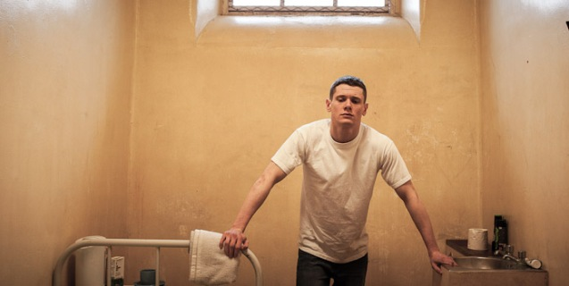 Starred Up, dir DM, prod Sig