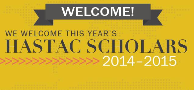 welcome_hastac_scholars