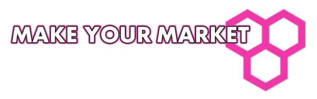 make your market banner